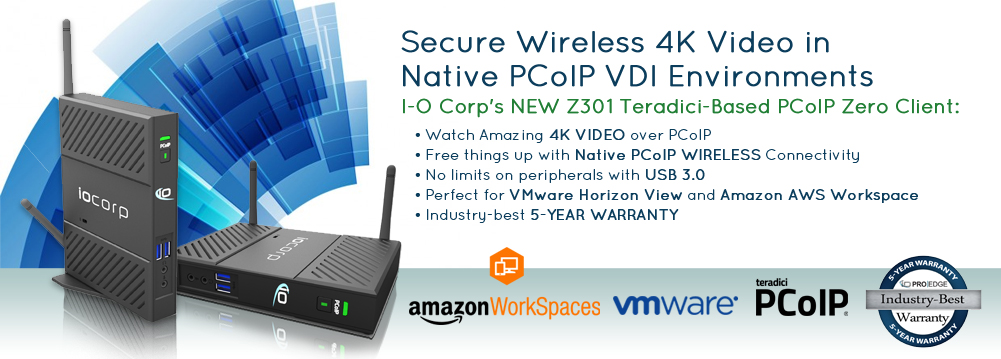 Secure Wireless 4K Video